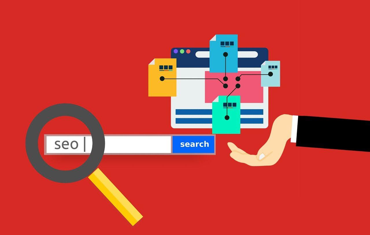 analitica web seo