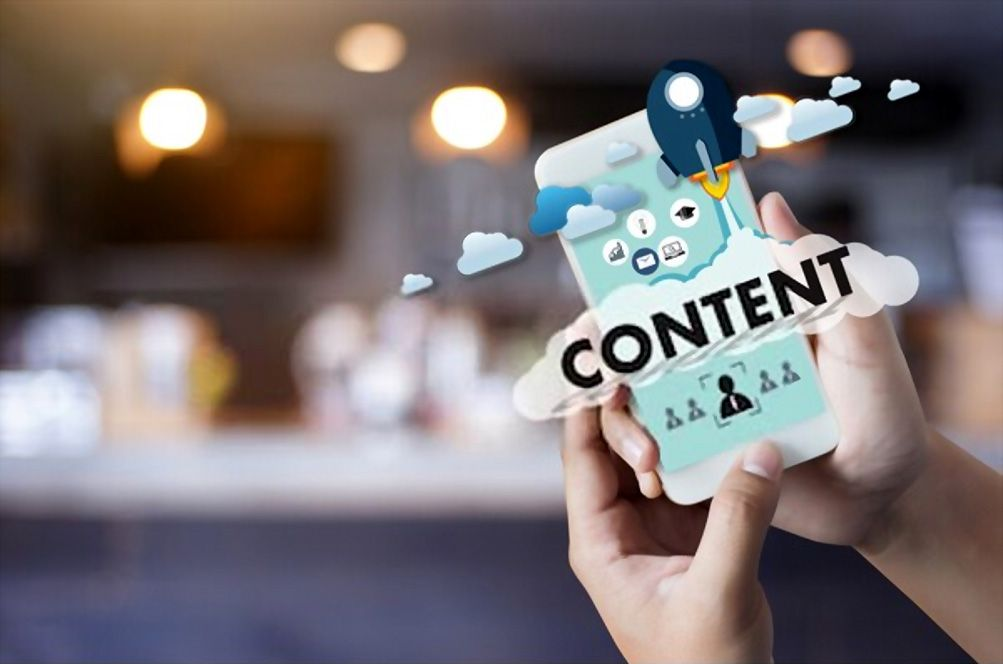 contenido seo 2020