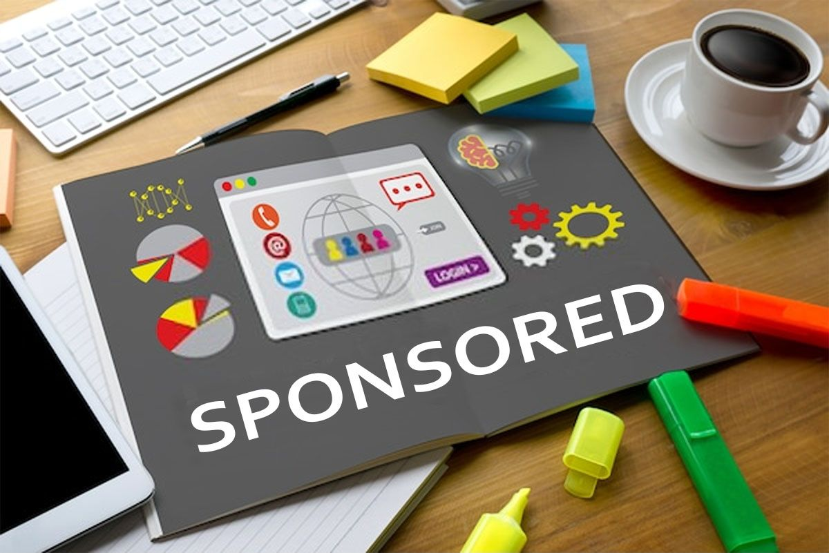ugc y sponsored