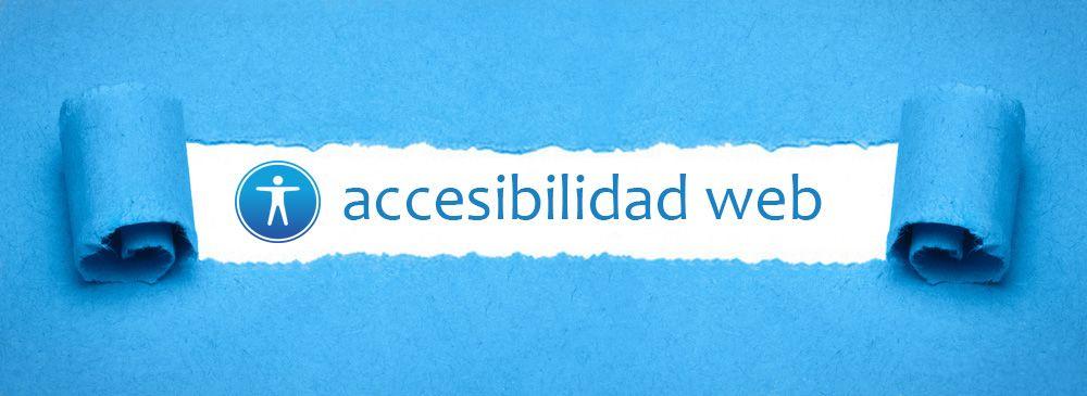 que es la accesibilidad web