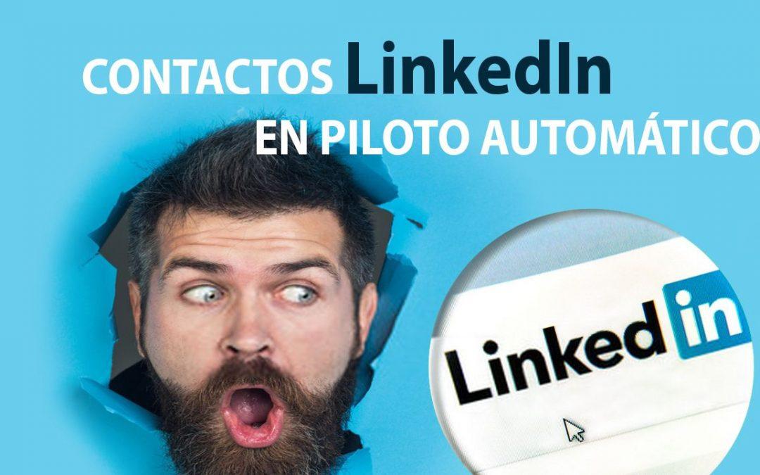 Contactos LinkedIn