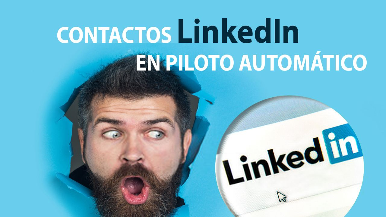 contactos linkedin automatico