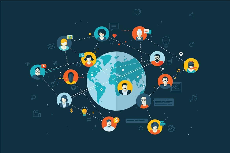 top redes sociales usadas España