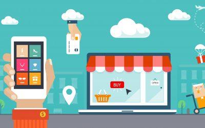 Aprende a conseguir más leads y ventas en tu tienda online
