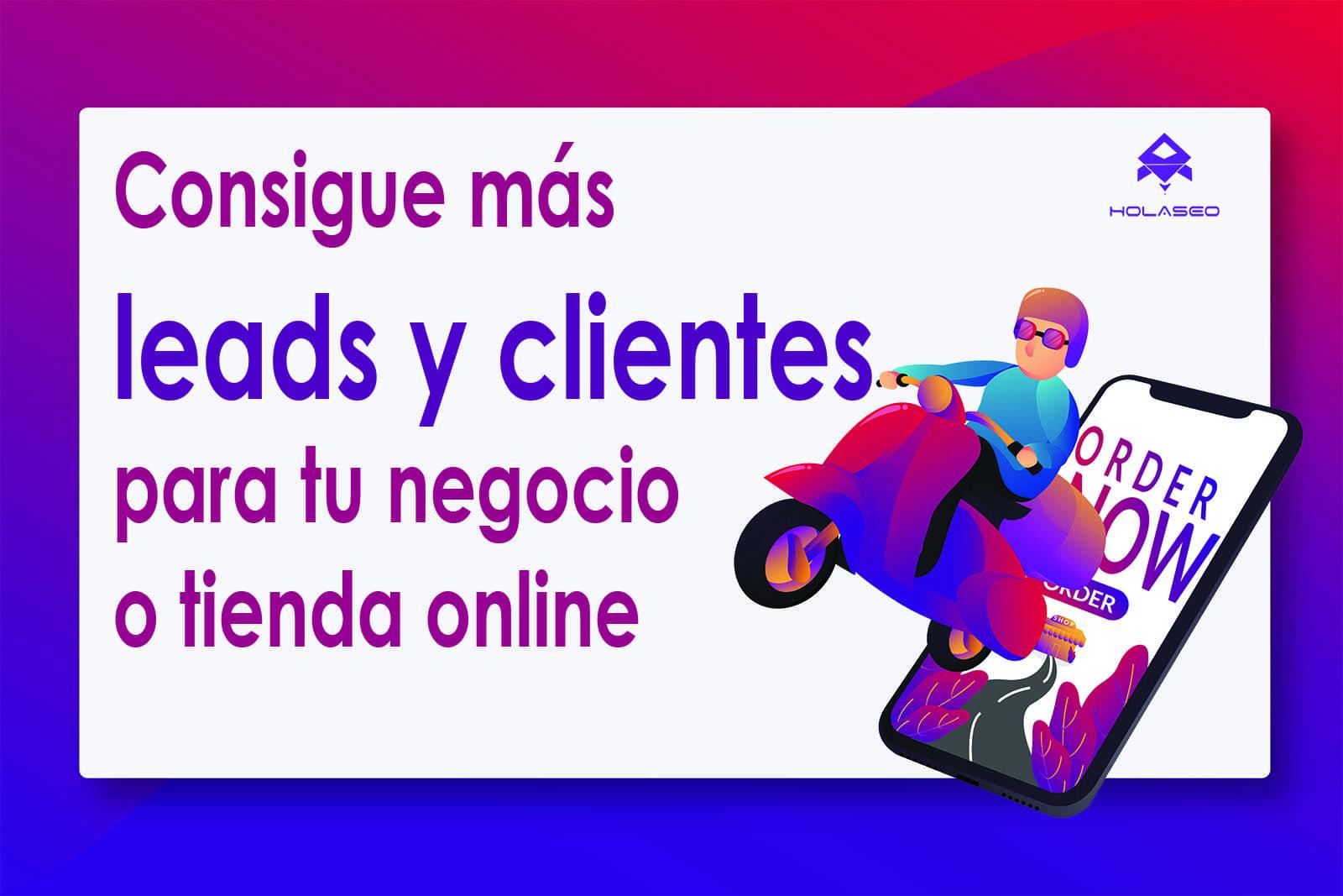 leads clientes potenciales